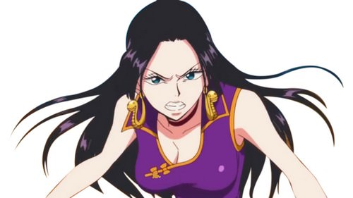Boa Hancock – One Piece