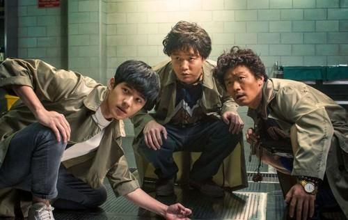 Detective Chinatown 2