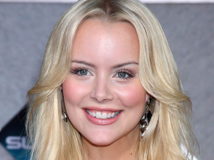 Helena Mattsson_Most Beautiful Swedish women