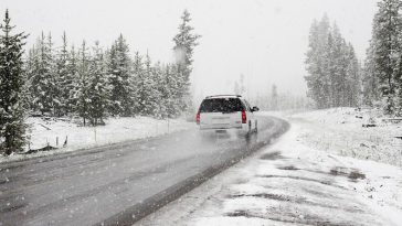 Want to Have the Best Winter Road Trips