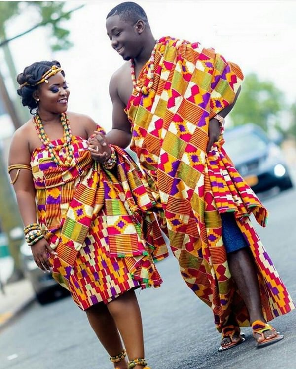 The Akans of Ghana