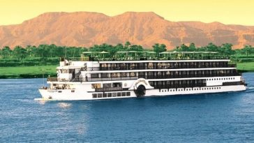 Best Nile Cruise in Egypt