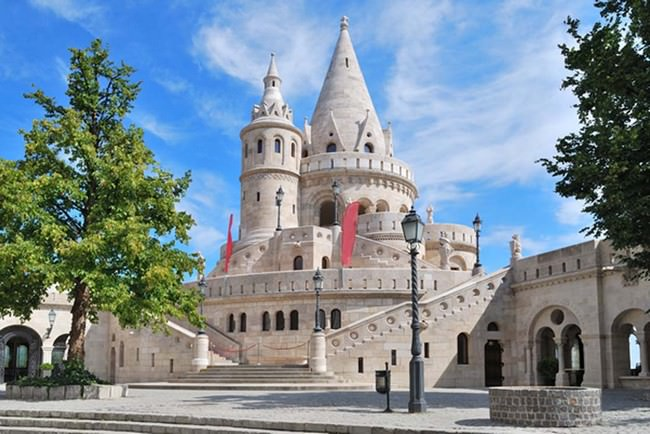 see and experience in Budapest