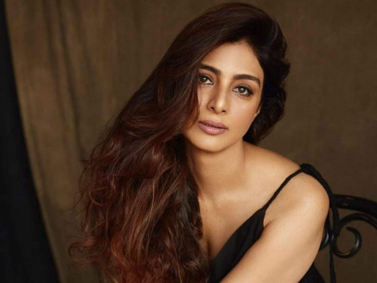 Tabu Beautiful Muslim actresses of Bollywood