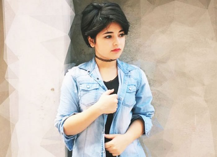 Zaira Wasim Beautiful Muslim actresses of Bollywood