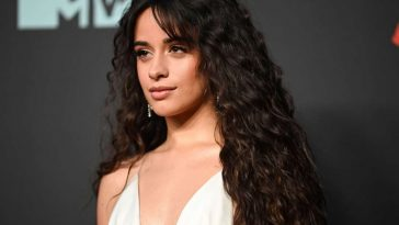 Camila Cabello Beautiful Woman 2020
