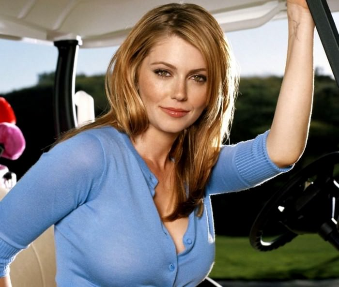 Diora Baird Beautiful But Not So Famous Hollywood Actresses