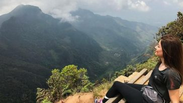 travel destinations in Sri Lanka