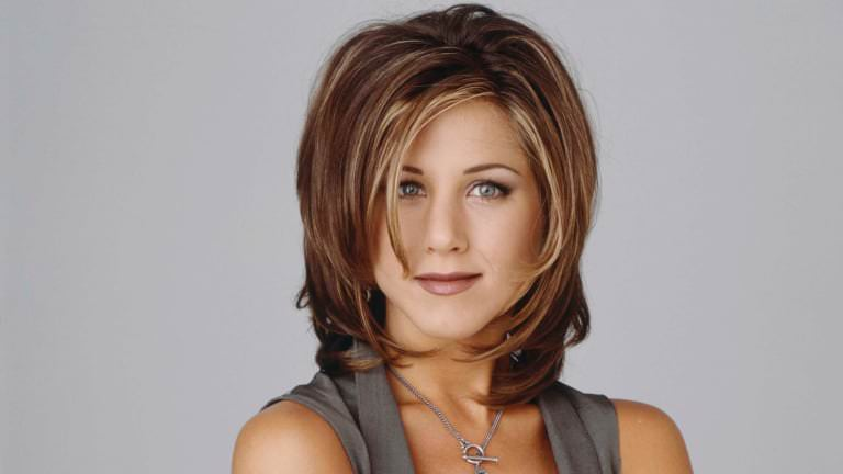 Jennifer Aniston Beautiful American Women