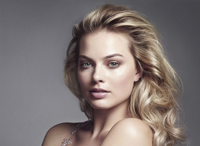Margot Robbie Beautiful Woman 2020