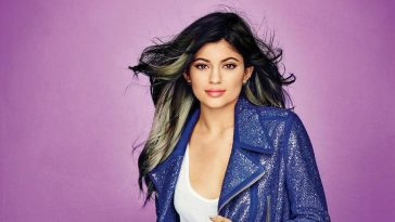 kylie jenner Youngest Billionaires in The World