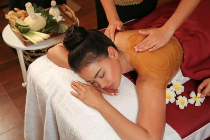 Local Spas Tourist Attractions in Myanmar