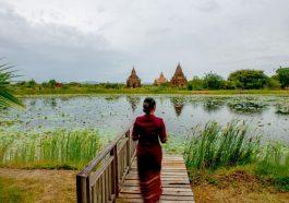 Must-Visit Places in Myanmar