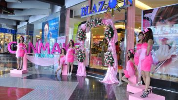 Myanmar Shopping Malls