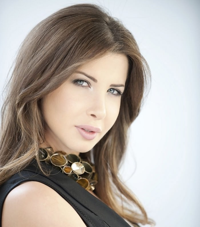 Nancy Ajram Beautiful arab singers