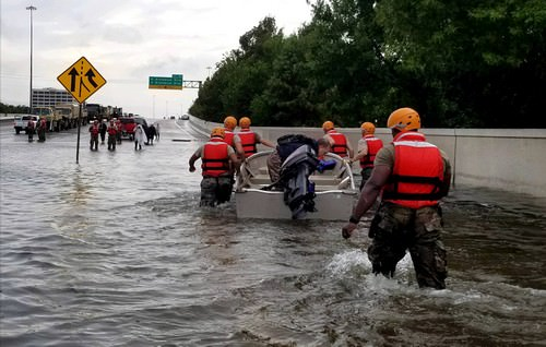 Hurricane Harvey Most Destructive Hurricanes in US History