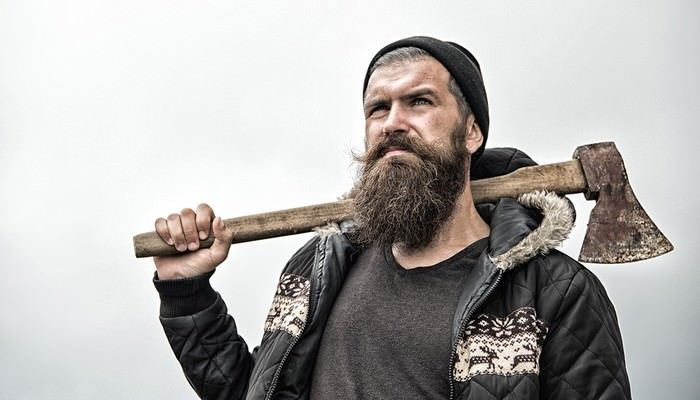 Lumberjack worst professions in the world