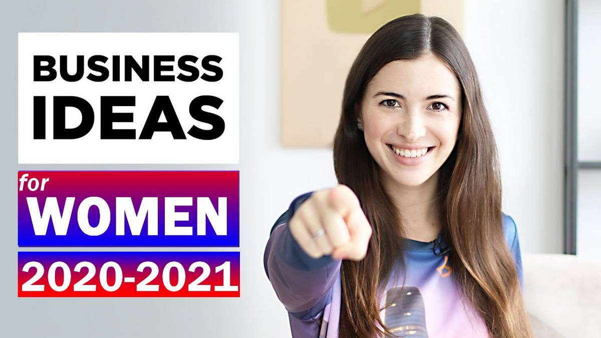 Businesses Ideas for Women
