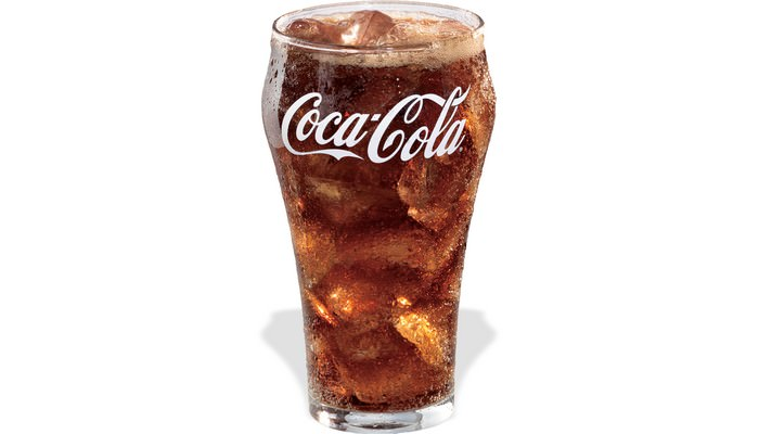 Coke Food Items That Were Invented Accidentally