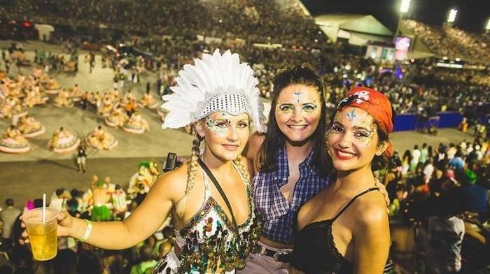 rio de janeiro brazil carnival 2021