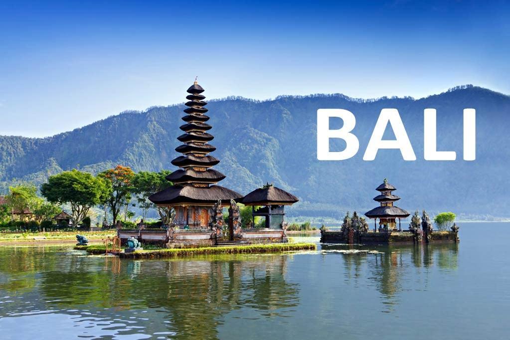 وجهات العطلة الصيفية في بالي