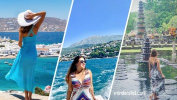 Best Summer Vacation Destinations