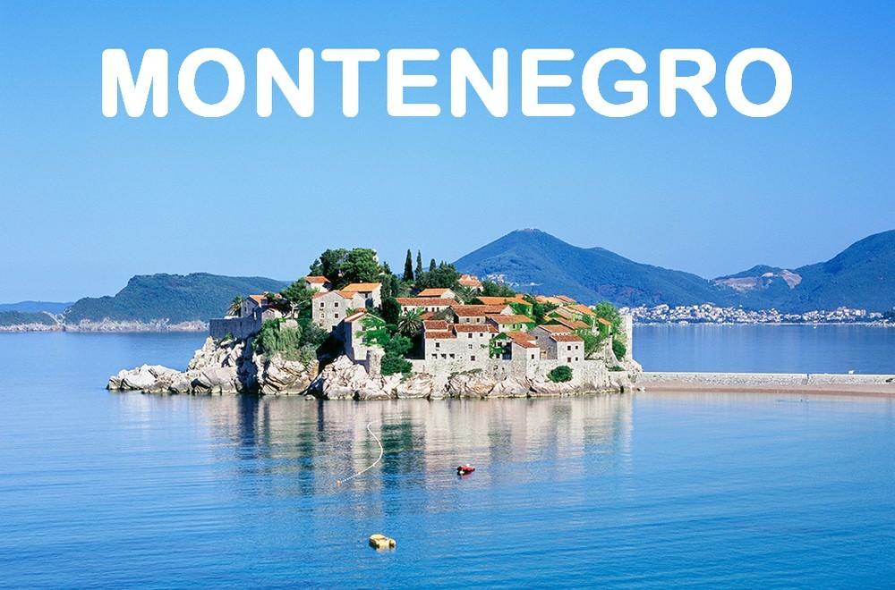 وجهات العطلة الصيفية في الجبل الأسود
