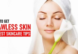 10 BEST SKINCARE TIPS