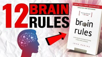 Brain Rules for Better Mental Health