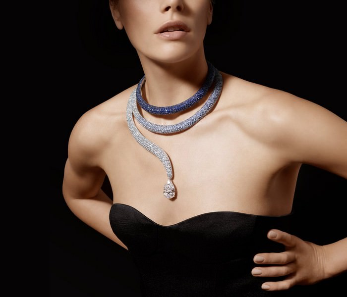 De Grisogono Necklace Most Expensive Jewelry Items