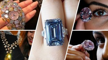 Most Expensive Jewelry Items