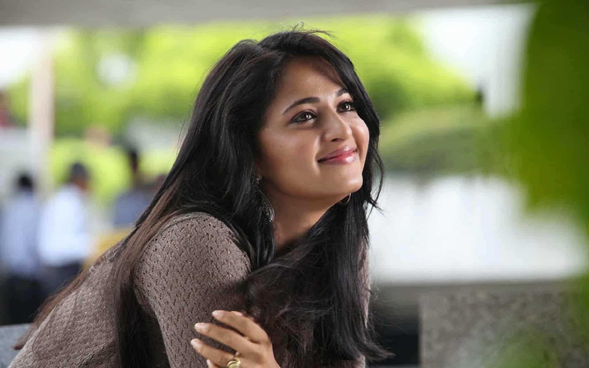 Anushka Shetty Highest Paid South Indian Actresses