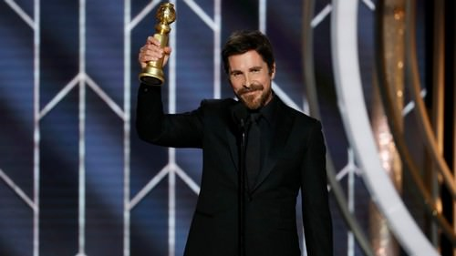Christian Bale people who sold their soul to Satan