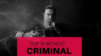 Top 10 Richest Criminals