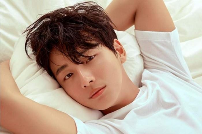 Yoon Shi-yoon Most Handsome Korean Actors 2021