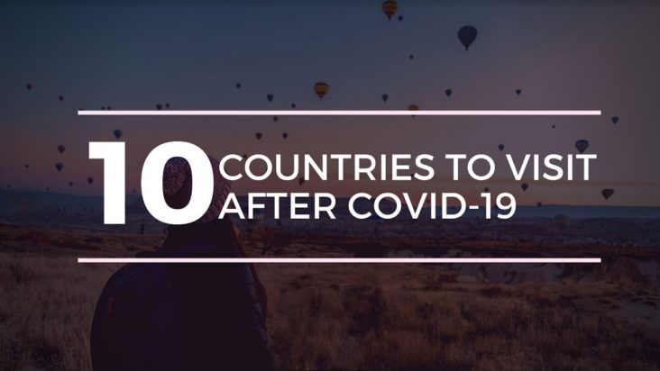 countries to visit after Covid-19