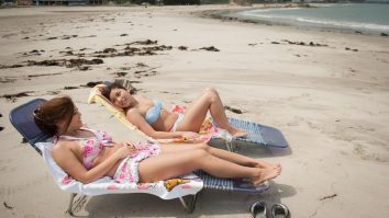 Dirtiest Beaches in the World